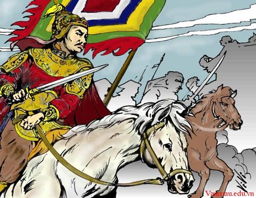 Phân tích giá trị tuyên ngôn độc lập của Bình Ngô đại cáo