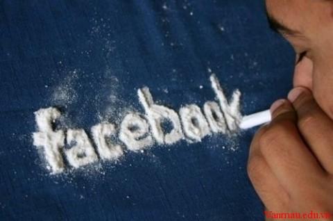 Nghị luận xã hội về nghiện facebook