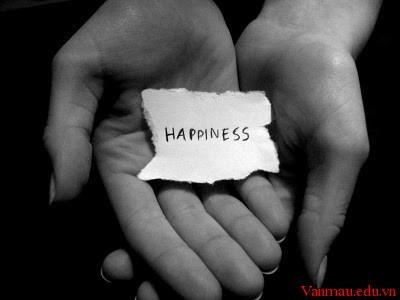 """""""Hạnh phúc trong tôi …"""""""
