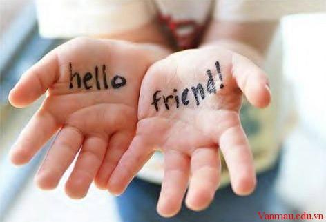 Hãy kể một kỉ niệm khó quên về tình bạn