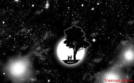 Tả cảnh đêm trăng mà em cho là thú vị nhất