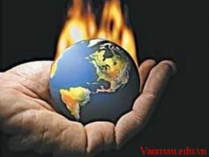 1379751344 news - Nghị luận xã hội về biến đổi khí hậu