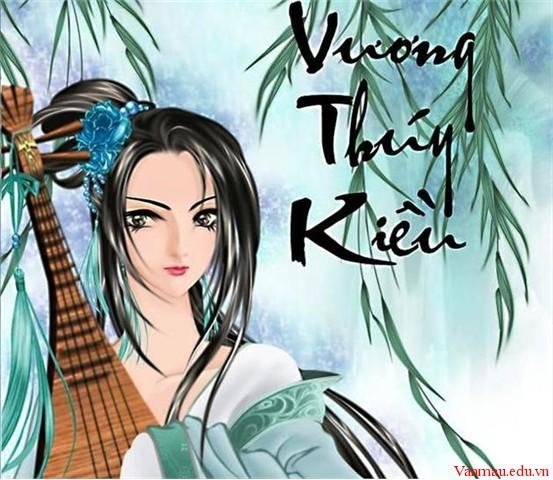13ad - Cảm hứng nhân đạo trong truyện Kiều của Nguyễn Du