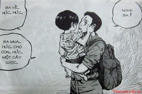 20120330084512truyentranh1 - Phân tích nhân vật bé Thu trong truyện ngắn Chiếc lược ngà