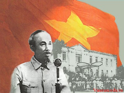 Tuyen ngon doc lap - Phân tích Tuyên ngôn độc lập của Hồ Chí Minh