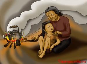 bep lua bang viet - Tình người trong bài thơ Bếp lửa của Bằng Việt