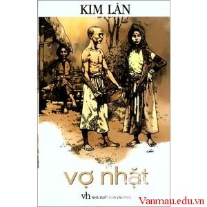 Tóm tắt tác phẩm Vợ Nhặt của Kim Lân
