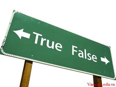 trung thuc23 - Nghị luận xã hội về Lòng trung thực