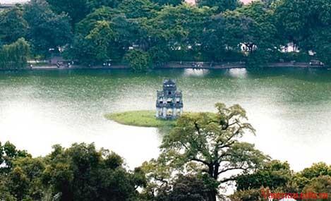 2077ungtam - Giới thiệu về thủ đô Hà Nội