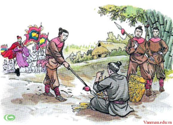 pham3ng - Phân tích bài thơ Thuật hoài của Phạm Ngũ Lão