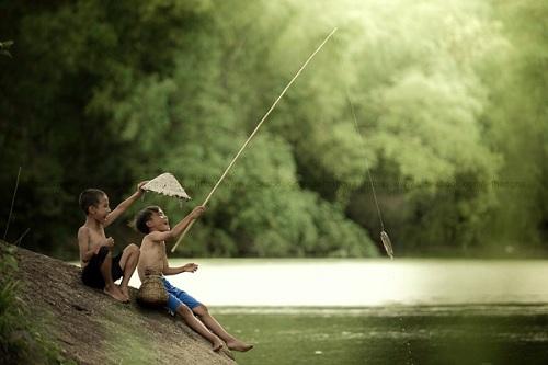 Phân tích bài thơ Câu Cá Mùa Thu của Nguyễn Khuyến hay nhất