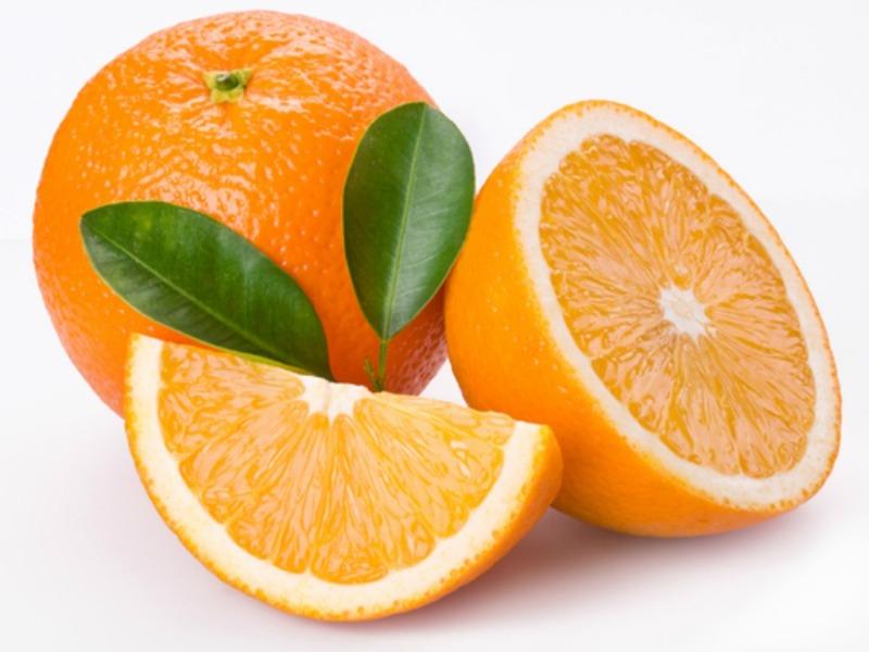 Em hãy miêu tả quả cam mà em từng nhìn thấy hay nhất