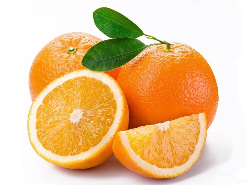 Em hãy miêu tả quả cam mà em từng thấy