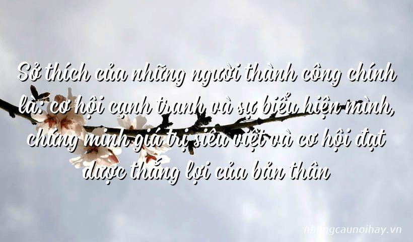 tong hop nhung cau noi hay ve co hoi trong cuoc song noi tieng nhat 12 - Tổng hợp những câu nói hay về cơ hội trong cuộc sống nổi tiếng nhất