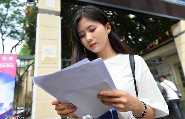 6f73e0f8f18115df48318 - Kinh nghiệm học tốt môn Văn của giáo viên Trường THPT Chuyên