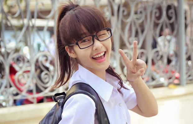 top 10 anh hot girl hoc sinh cap 2 viet 12 - Kinh nghiệm học tốt môn Văn của giáo viên Trường THPT Chuyên