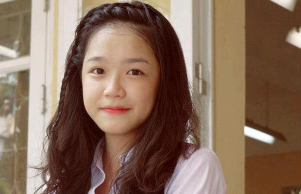 top 10 anh hot girl hoc sinh cap 2 viet 14 - Kinh nghiệm học tốt môn Văn của giáo viên Trường THPT Chuyên