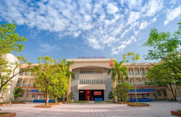 truong - Bài dự thi cuộc thi viết về những kỷ niệm sâu sắc về thầy cô và mái trường mến yêu